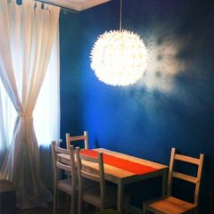 Апартаменты Design City Apartment Suzina Варшава гостиничный бар