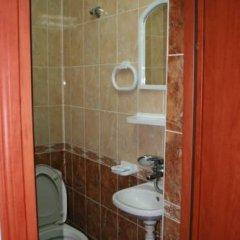 Гостиница Галиция ванная
