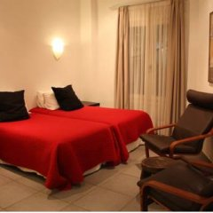 Отель Chancilleria Испания, Херес-де-ла-Фронтера - отзывы, цены и фото номеров - забронировать отель Chancilleria онлайн комната для гостей фото 5