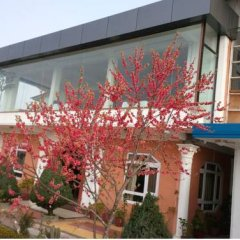 Отель Space Mountain Непал, Бхактапур - отзывы, цены и фото номеров - забронировать отель Space Mountain онлайн вид на фасад фото 2