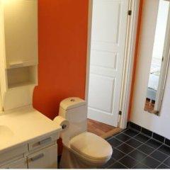 Апартаменты Skottegaten Apartment ванная
