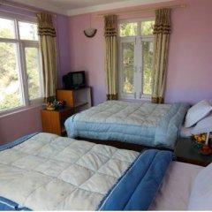 Отель Space Mountain Непал, Бхактапур - отзывы, цены и фото номеров - забронировать отель Space Mountain онлайн комната для гостей фото 2