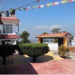 Отель Space Mountain Непал, Бхактапур - отзывы, цены и фото номеров - забронировать отель Space Mountain онлайн вид на фасад фото 5