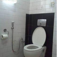 Отель Space Mountain Непал, Бхактапур - отзывы, цены и фото номеров - забронировать отель Space Mountain онлайн ванная фото 2