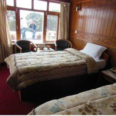 Отель Space Mountain Непал, Бхактапур - отзывы, цены и фото номеров - забронировать отель Space Mountain онлайн комната для гостей фото 4
