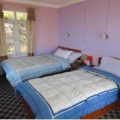 Отель Space Mountain Непал, Бхактапур - отзывы, цены и фото номеров - забронировать отель Space Mountain онлайн комната для гостей