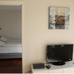 Апартаменты Skottegaten Apartment удобства в номере