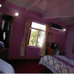 Отель Space Mountain Непал, Бхактапур - отзывы, цены и фото номеров - забронировать отель Space Mountain онлайн комната для гостей фото 7