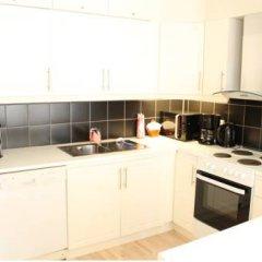 Апартаменты Skottegaten Apartment в номере фото 2