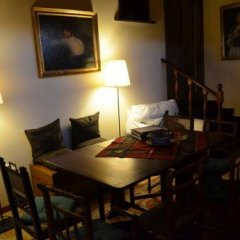 Отель La Bouganville Country House Дженцано-ди-Рома в номере фото 2