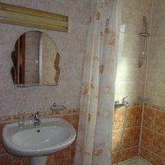 Отель Villa Kosta Болгария, Солнечный берег - отзывы, цены и фото номеров - забронировать отель Villa Kosta онлайн ванная
