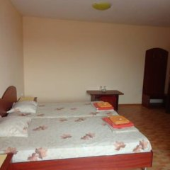 Отель Villa Kosta Болгария, Солнечный берег - отзывы, цены и фото номеров - забронировать отель Villa Kosta онлайн комната для гостей фото 5