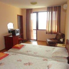 Отель Villa Kosta Болгария, Солнечный берег - отзывы, цены и фото номеров - забронировать отель Villa Kosta онлайн комната для гостей фото 4