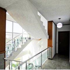 Hotel Lubjana балкон