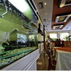 Hotel Lubjana питание фото 3