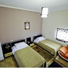 Hotel Lubjana комната для гостей фото 5