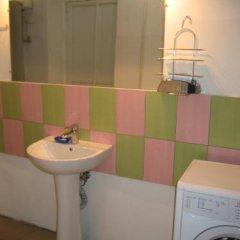 Апартаменты Рено ванная