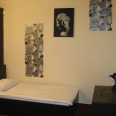 Апартаменты Рено комната для гостей