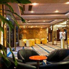 Hotel Holiday Zagreb интерьер отеля фото 2