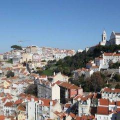 Отель Traveling To Lisbon Castelo Apartments Португалия, Лиссабон - отзывы, цены и фото номеров - забронировать отель Traveling To Lisbon Castelo Apartments онлайн фото 5