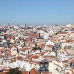 Отель Traveling To Lisbon Castelo Apartments Португалия, Лиссабон - отзывы, цены и фото номеров - забронировать отель Traveling To Lisbon Castelo Apartments онлайн
