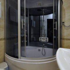Гостиница V.S.Apart Central Plaza Украина, Киев - отзывы, цены и фото номеров - забронировать гостиницу V.S.Apart Central Plaza онлайн ванная фото 3