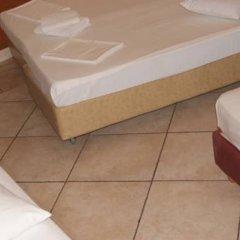 Diethnes Hotel ванная