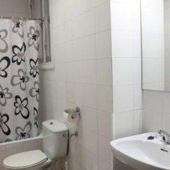Отель Hostal Faustino ванная