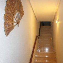 Отель Hostal Faustino интерьер отеля фото 2