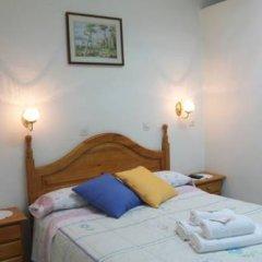 Отель Hostal Faustino комната для гостей фото 3