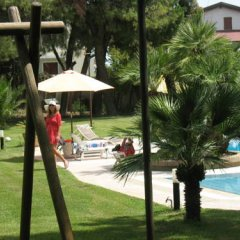 Отель B&B Villa Maria Италия, Монтезильвано - отзывы, цены и фото номеров - забронировать отель B&B Villa Maria онлайн фото 6