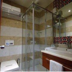 Dareyn Hotel Турция, Стамбул - отзывы, цены и фото номеров - забронировать отель Dareyn Hotel онлайн ванная