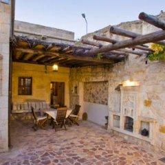 Отель Evinn Cave House