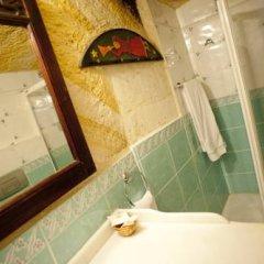 Отель Evinn Cave House сауна