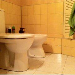 America Hostel ванная