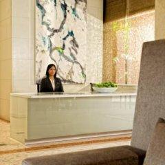 Отель Fraser Residence Orchard Сингапур, Сингапур - отзывы, цены и фото номеров - забронировать отель Fraser Residence Orchard онлайн интерьер отеля фото 3