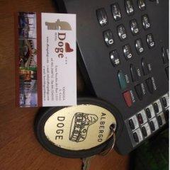Отель Doge Италия, Венеция - отзывы, цены и фото номеров - забронировать отель Doge онлайн спортивное сооружение