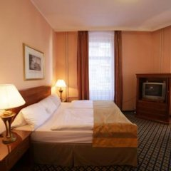 Spa Hotel Lauretta сейф в номере