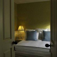 Отель Dean Street Townhouse комната для гостей