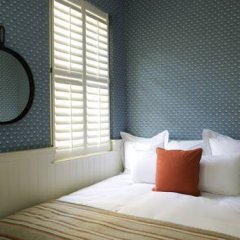 Отель Dean Street Townhouse комната для гостей фото 4
