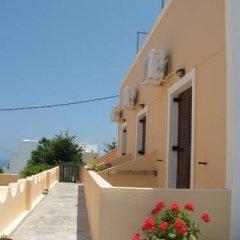 Отель Mirsini Pension Греция, Остров Санторини - отзывы, цены и фото номеров - забронировать отель Mirsini Pension онлайн фото 2