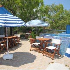 Hotel Flesvos бассейн фото 2