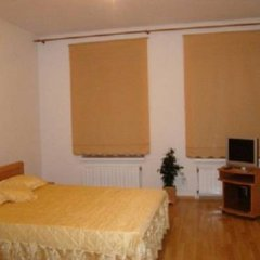 Апартаменты Lviv's Rynok Square Apartments Львов комната для гостей фото 2