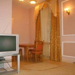 Апартаменты Lviv's Rynok Square Apartments Львов комната для гостей фото 3