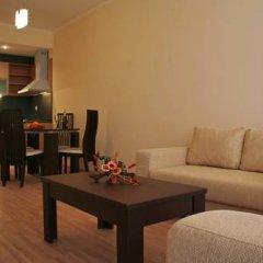 Отель Sunrise Club Apart Hotel Болгария, Равда - отзывы, цены и фото номеров - забронировать отель Sunrise Club Apart Hotel онлайн комната для гостей фото 2
