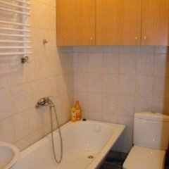 Апартаменты Lviv's Rynok Square Apartments Львов ванная фото 2