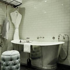 Отель Soho House Berlin ванная фото 2