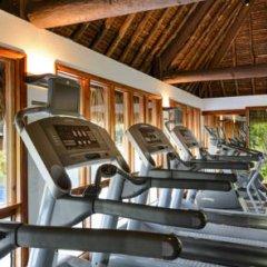 Отель The Westin Denarau Island Resort & Spa, Fiji Фиджи, Вити-Леву - отзывы, цены и фото номеров - забронировать отель The Westin Denarau Island Resort & Spa, Fiji онлайн фитнесс-зал фото 4
