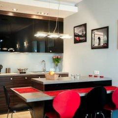 Отель Platinum Towers E-Apartments Польша, Варшава - отзывы, цены и фото номеров - забронировать отель Platinum Towers E-Apartments онлайн гостиничный бар