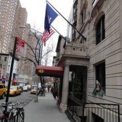 Отель 31 США, Нью-Йорк - 10 отзывов об отеле, цены и фото номеров - забронировать отель 31 онлайн городской автобус